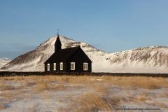 Islandia; Búðir