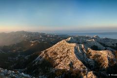panorama za Sveti Jure