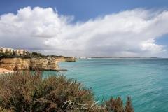 Praia de Nossa-Senhora da Rocha