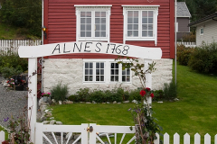 Alnes
